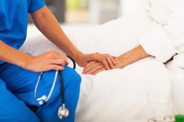 Az orvosi kamara elutasítja az aktív eutanáziát