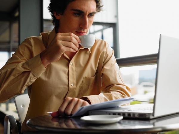 A magyar fiatalok 25 százaléka naponta kávézik
