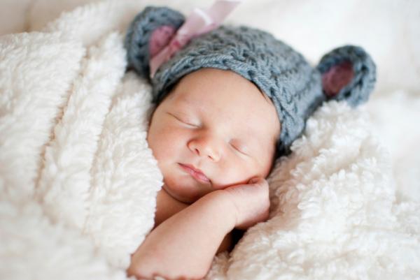 Nem mindegy, hol és kivel alszik a baba