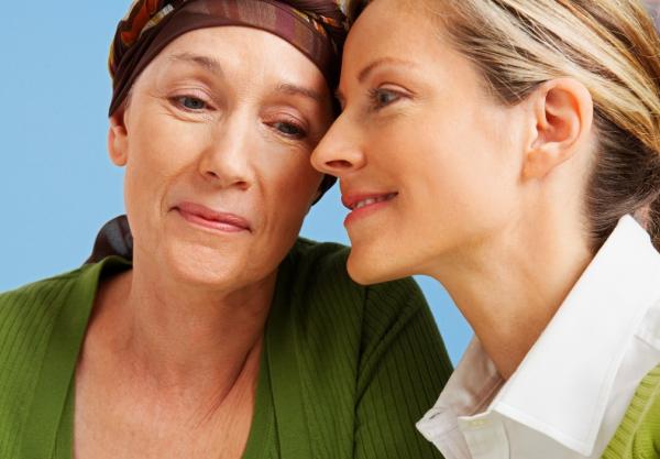 Bizonyított! A családban előforduló rák növeli a kockázatot