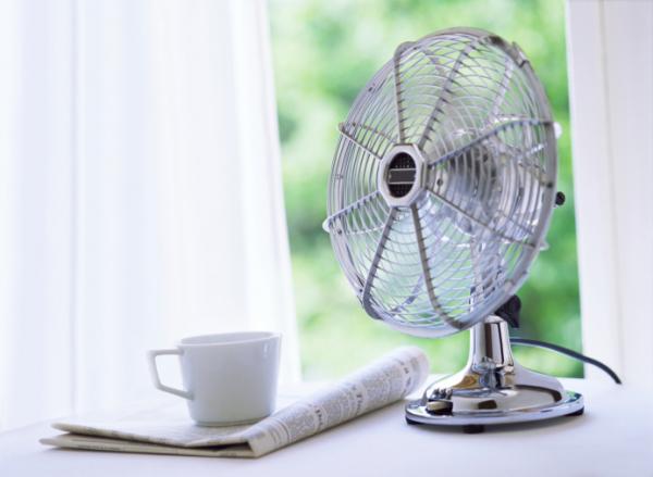 Így csináljunk hűvös otthont a hőségben!