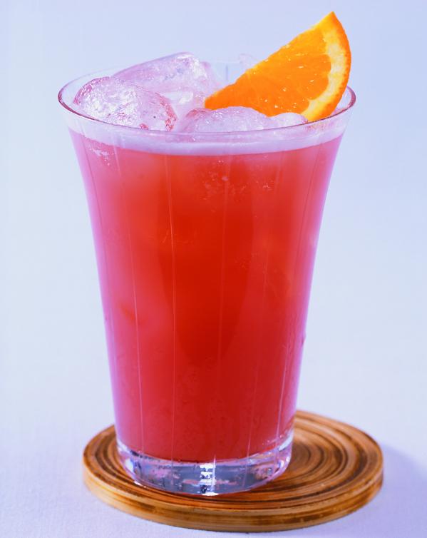 Frissüljön alkoholmentes koktélokkal - Házi receptek
