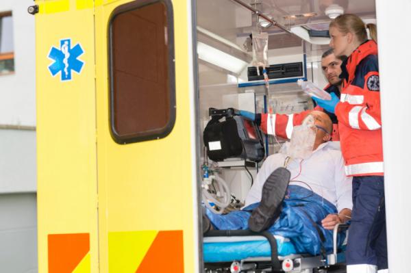 A stroke félóránként viszi el áldozatait Magyarországon