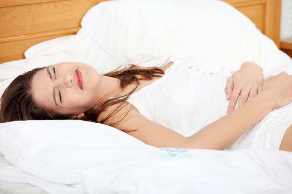 Menstruációs zavarok fiataloknál