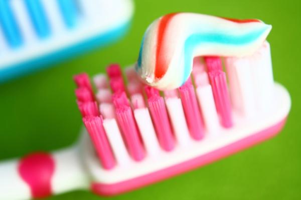 Így kell jól fogat mosni!