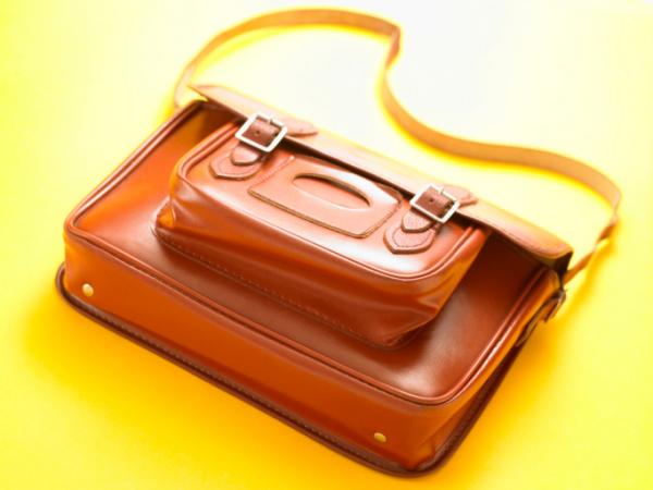 Az egy vállon hordott táska veszélyei
