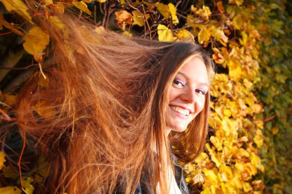 Házi praktikák az őszi hajhullás ellen