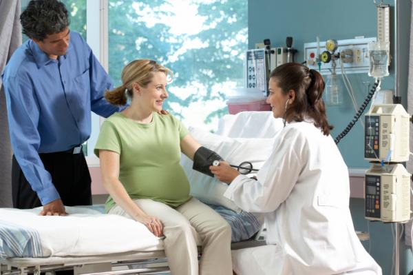 A terhesség trombózishajlammal