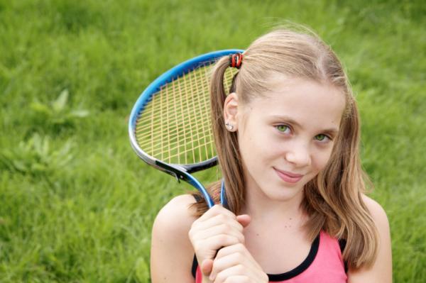 Mikor kezdjen sportolni a gyerek?