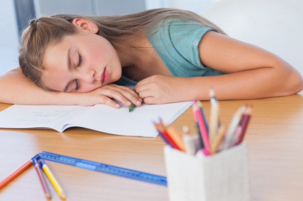 Tanulási nehézségek és a vérszegénység