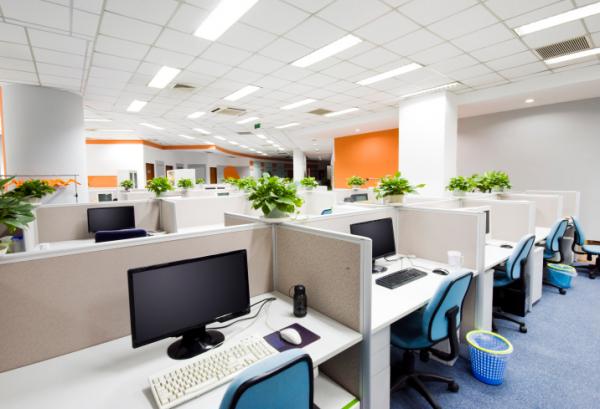Egyterű irodában elégedetlenebbek a dolgozók