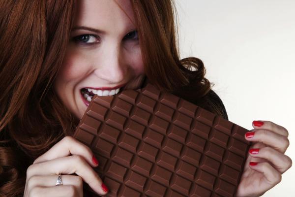 A csokoládé 4 pozitív egészségügyi hatása