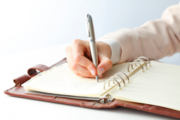 Az írás és ami mögötte van