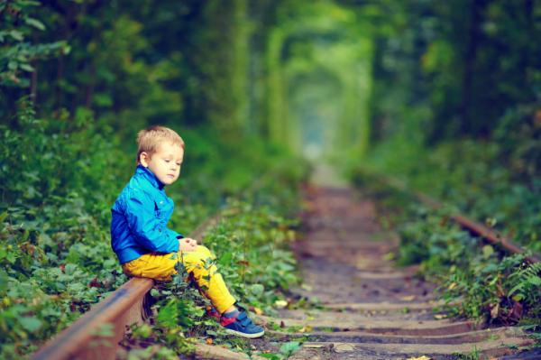Már az ötévesek is depressziósok