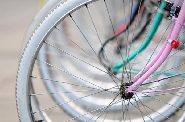 Bicikliseket is várnak a mellrák ellenes sétára