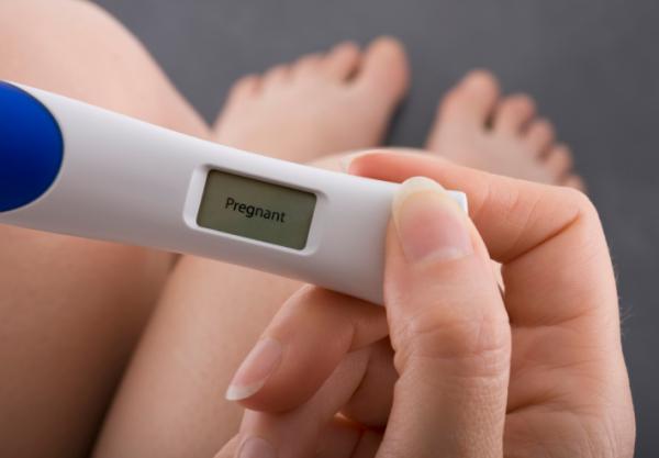 Hogyan működnek a terhességi tesztek?