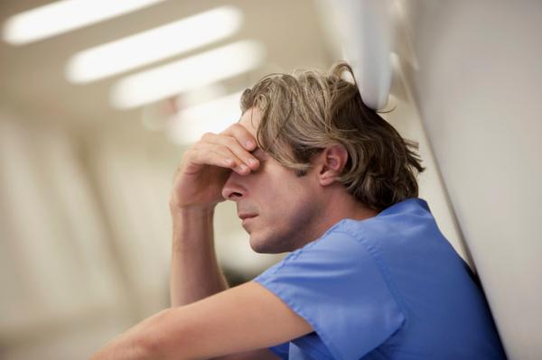 Semmi együttérzés! - Depressziós orvosok