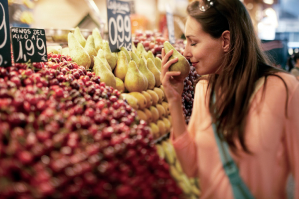 Az őszi táplálkozás hétparancsolata