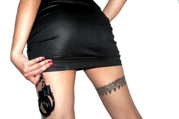 A hölgyek 5 legkedveltebb szexuális fantáziája