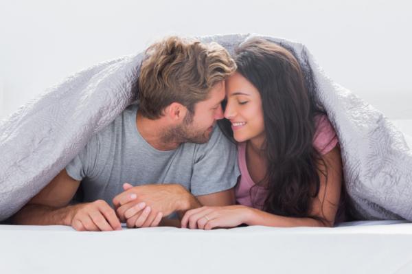 Szerelmi teszt - Milyen a párkapcsolata?
