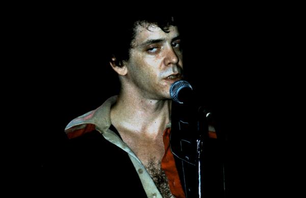 Elhunyt a legendás amerikai rockzenész