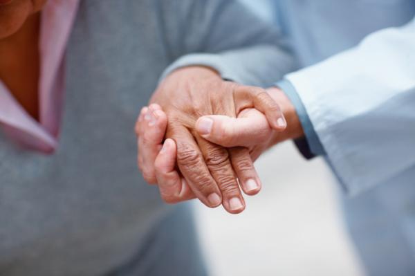 Élet a Parkinson-kórral