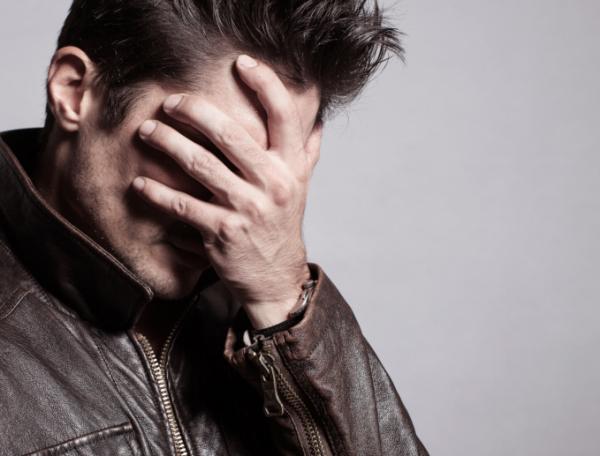 Így öregít a depresszió