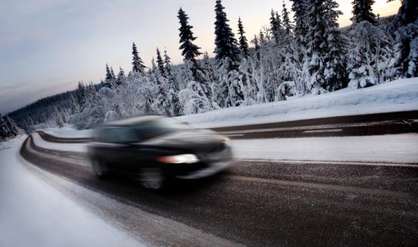 Autóval a hidegben - 13+1 tipp