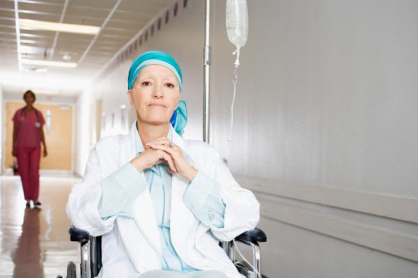 A rák: szabályozatlan sejtszaporulat