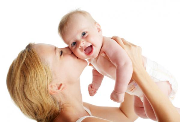 Áttörés a kisgyermekes anyák életében