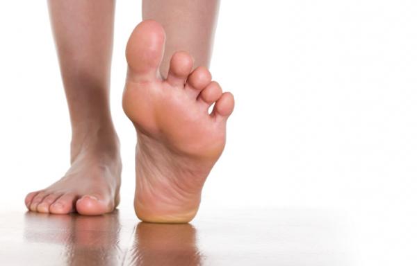Házi praktikák lábgomba ellen