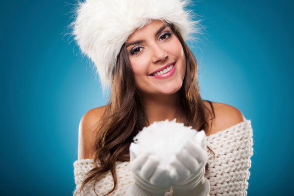 10 tipp a téli bőrvédelemhez