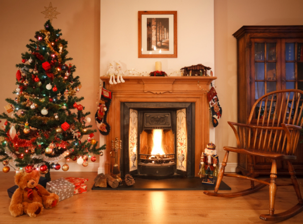 Mi a lakás ideális hőmérséklete? - Tippek a téli napokra!