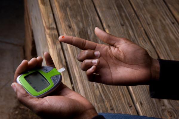 1. típusú vegán cukorbetegség diétachar