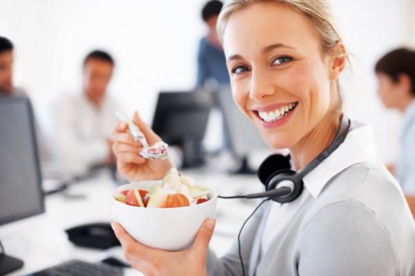 5 tipp a munkahelyi étkezéshez!