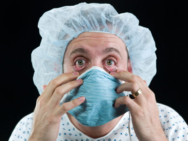 Képzelt betegek - A hipochondria