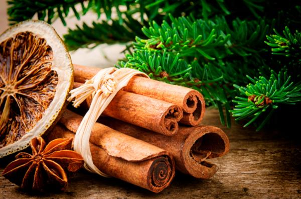 Karácsonyi hozzávalók testnek és léleknek