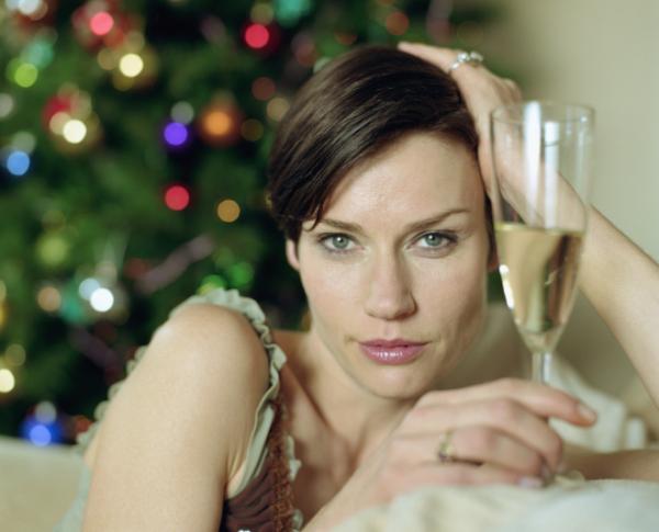 Karácsonykor a nők fele nem védekezik