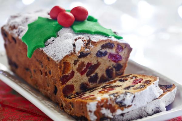 3 karácsonyi édesség