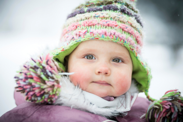 8 tipp téli, csecsemős utazáshoz