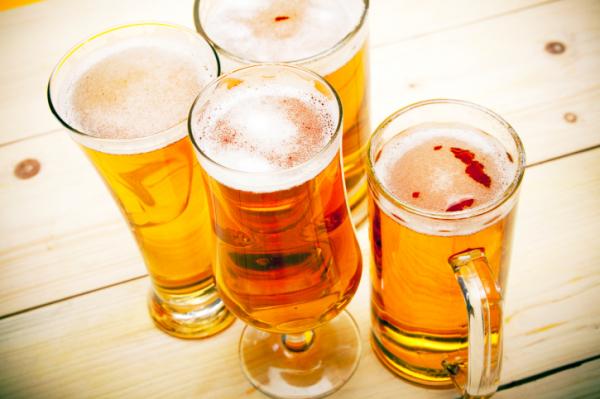 Melengető alkoholos italok télre