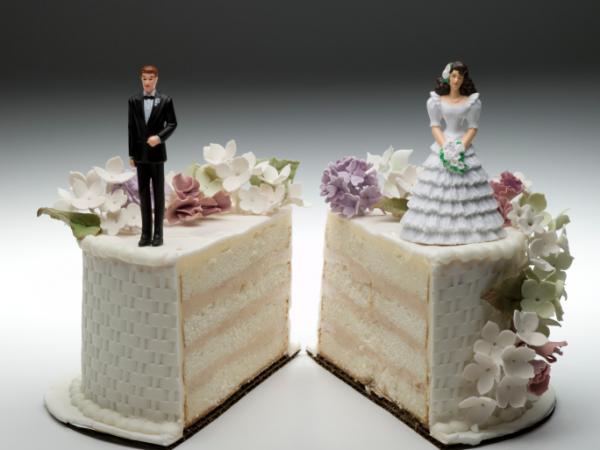 5 jel, hogy a házasságotok nem fullad válásba