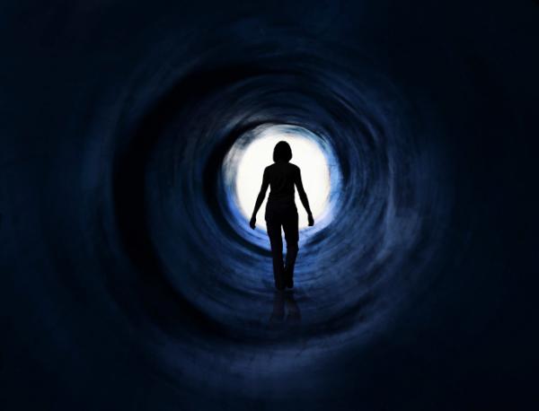 Van-e élet az (agy)halál után?