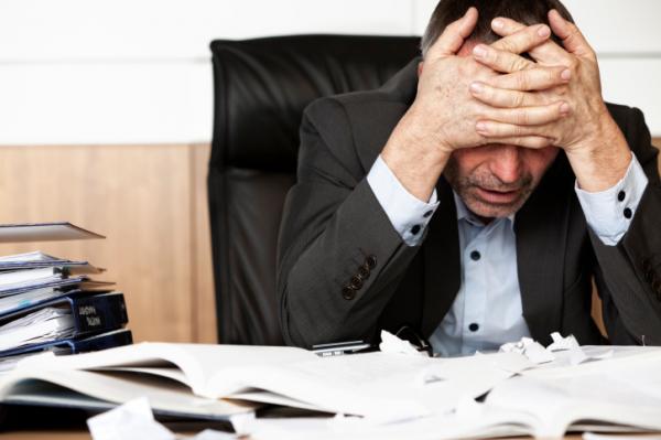 Egyre több magyart érint a munkahelyi stressz