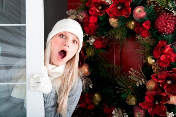 Győzd le a karácsonyi stresszt!