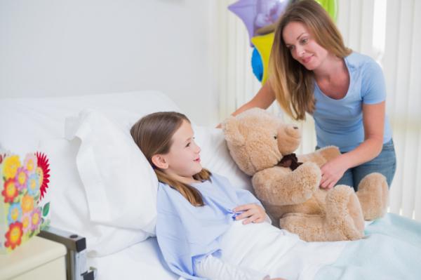 6 tipp, a kórházban töltendő karácsonyhoz