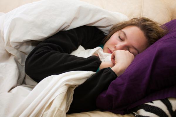 Így aludj nyugodtan akkor is, ha megfáztál!