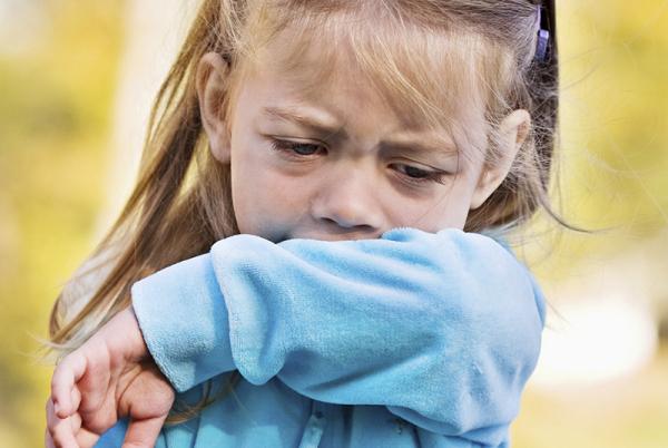 A téli tipikus betegsége - A krupp
