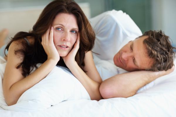 A szex örömforrás - vagy mégsem?
