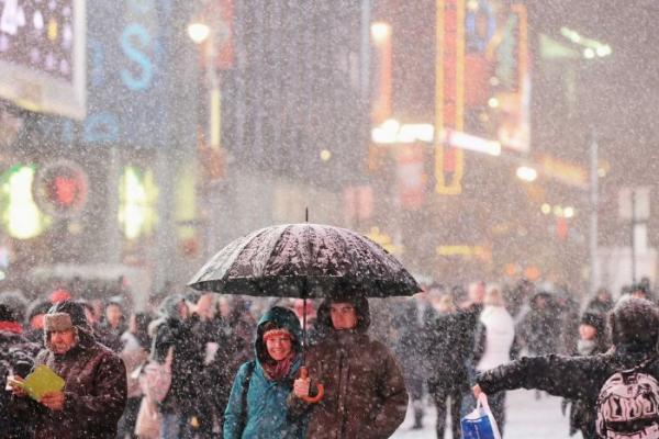 Életveszélyes a hideg Amerikában